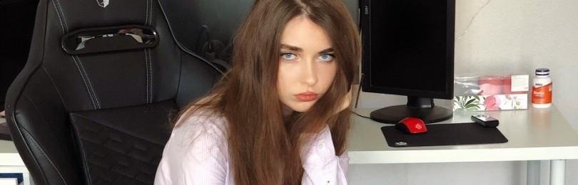 Ahri Nyan (Арина Бердникова): биография стримерши, видео, фото