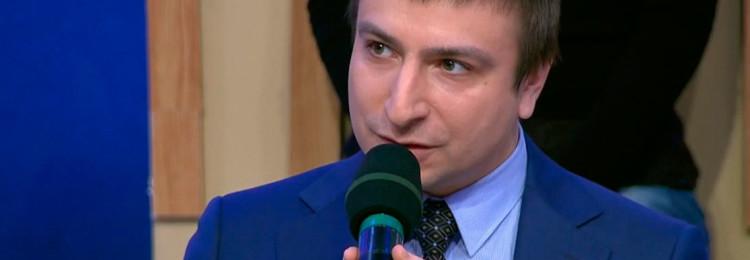 Виктор Олевич: биография и фото политолога
