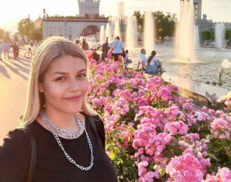 Юлия Лунегова (Голос 9 сезон): биография и фото