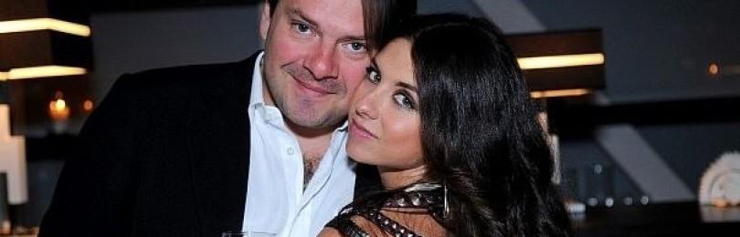 Кирилл Сыров: биография мужа Анны Плетневой, личная жизнь, фото