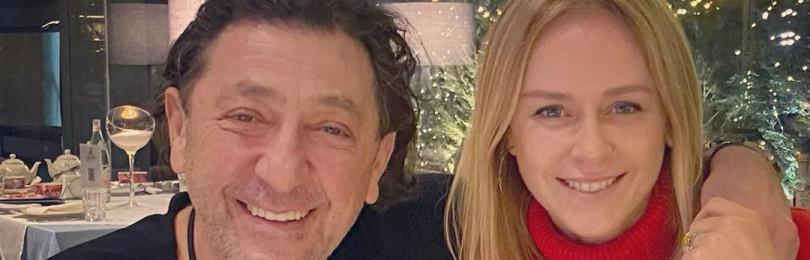 Анна Шаплыкова: биография жены Григория Лепса, сколько лет, свадьба, Инстаграм