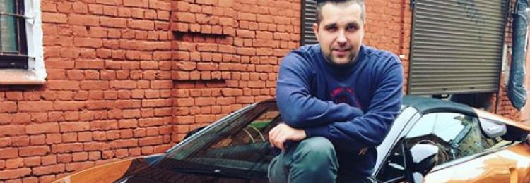 Антон Власов: биография, возраст, фото