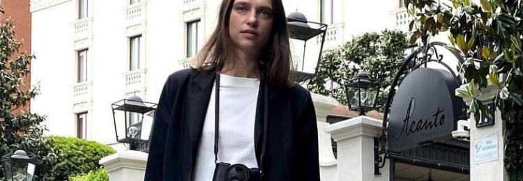 Мария Руденко: биография фотомодели