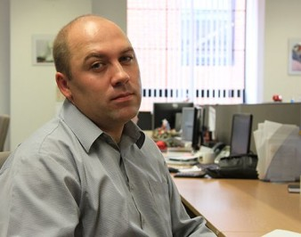 Андрей Сидорчик: биография и фото политолога