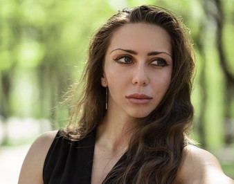 Ангелина Семенова: биография боксера, фото