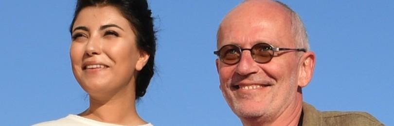 Нозанин Абдулвасиева: биография жены Александра Гордона, национальность, сколько лет