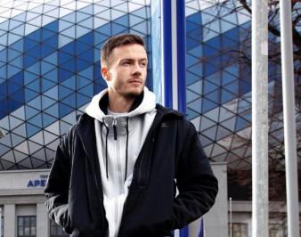 Даниил Лесовой: биография и фото футболиста