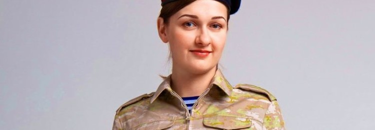 Алена Мацнева: биография, личная жизнь