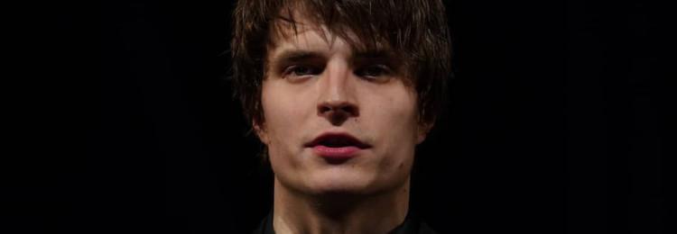 Сергей Горошко: биография актера, есть ли девушка, фото в полный рост, возраст, где живет