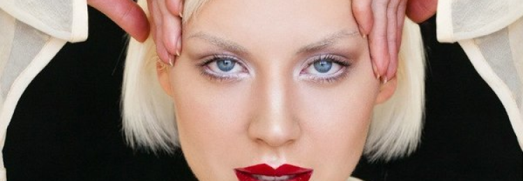 Polina (Полина Гудиева): биография и фото певицы