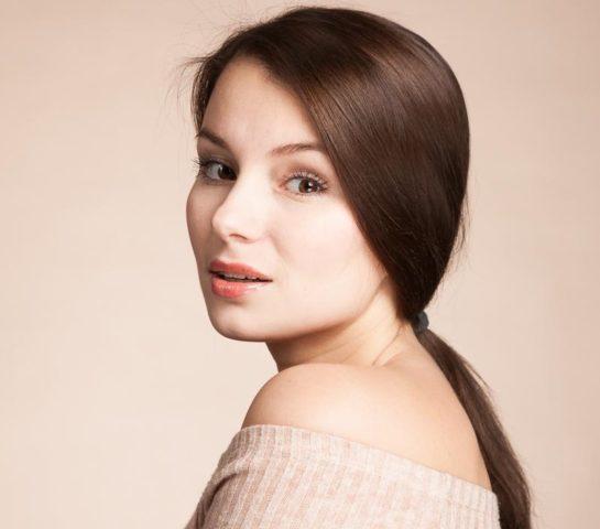 Актриса Анна Дианова: биография, сколько лет, рост, вес, фильмы