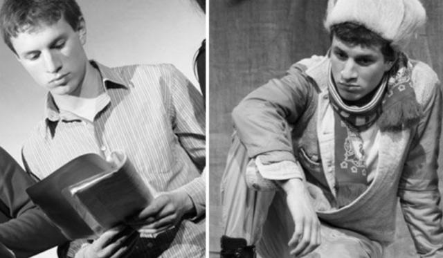 Илья Шабельников: биография, фото, жена