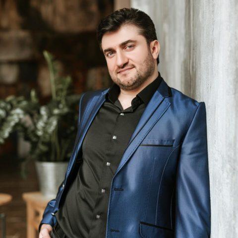 Арсен Шахунц: биография, фото, кто по нации