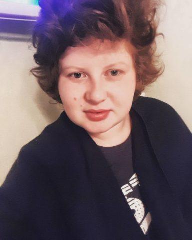 Юлия Мишко: биография, фото, возраст