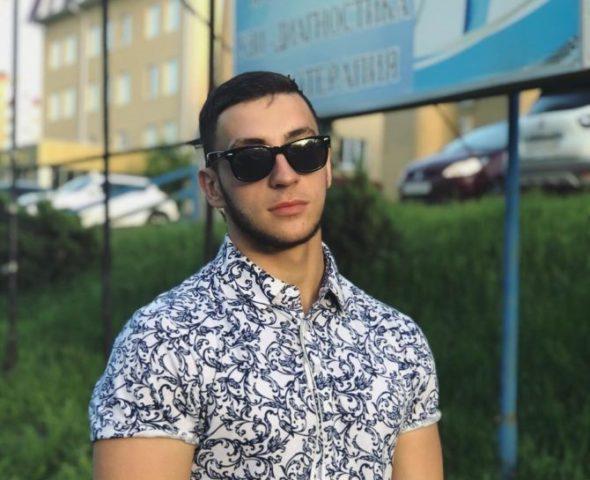 Вячеслав Потемкин: биография и фото