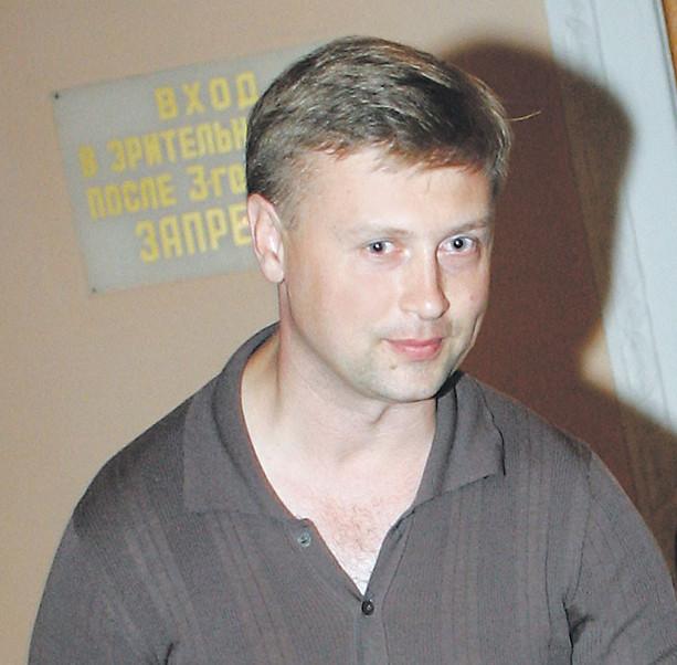 Дмитрий стрюков фото