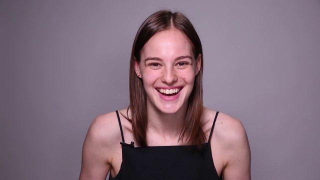 Изабель Эйдлен: биография, фото, личная жизнь