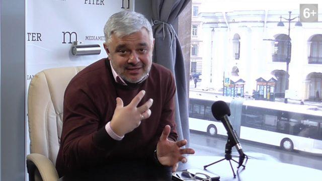 Владимир Маринович: биография, личная жизнь, возраст, дата рождения, национальность