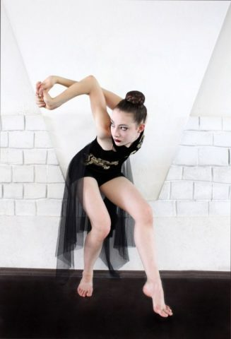 Александра Драгова (Танцы 6): биография, фото, сколько лет