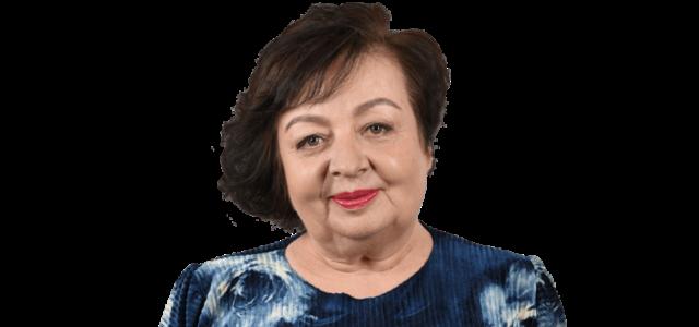 Елена Гурилева: биография певицы, сколько лет