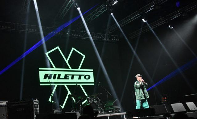 Niletto: биография, фото, возраст, настоящее имя