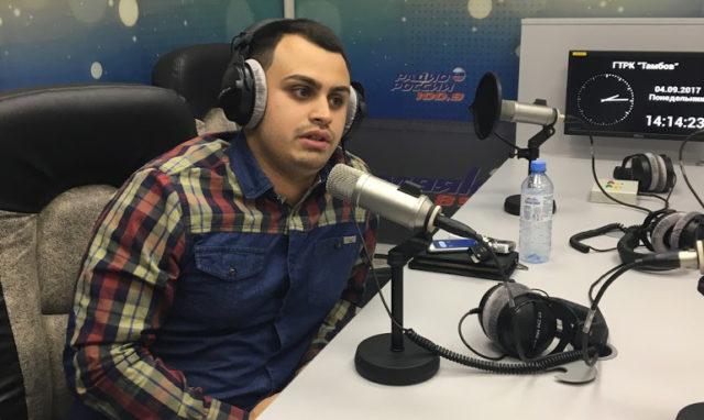Рустам Майер (Джавид): биография, кто по нации