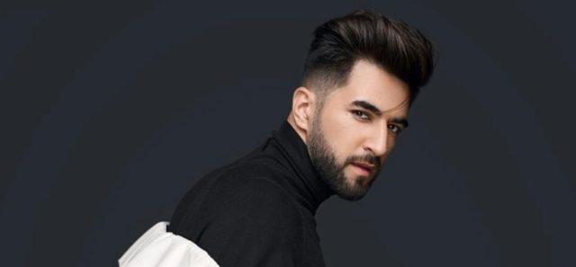 Elman (Эльман Зейналов): биография и фото певца, сколько лет, кто по нации