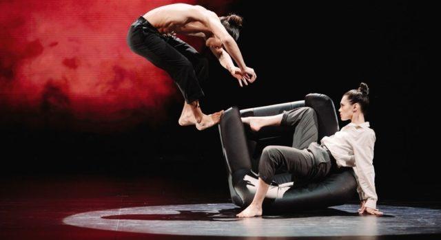Ольга Сницарь (Танцы 6): биография, кто по нации, личная жизнь