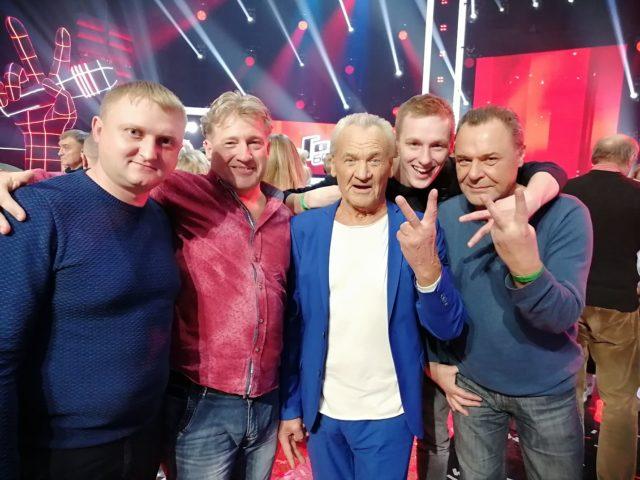 Михаил Рыжов: биография, фото, возраст