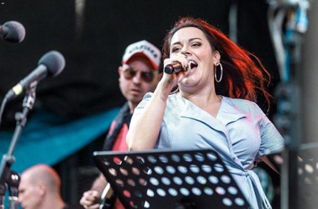 Ирина Чувакова: биография и фото певицы