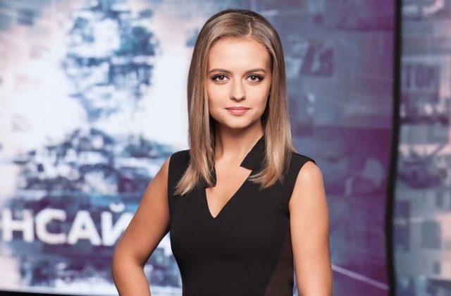 Юлия Панкова: биография и фото «Ревизора»