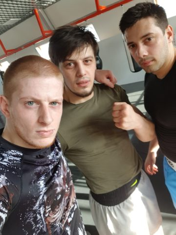 Зелимхан Дукаев (Пулеметчик): биография и фото бойца, возраст