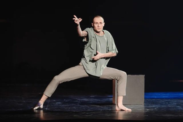 Кирилл Цыганов (Танцы 6): биография, фото, возраст