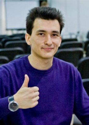 Алан Енилеев: биография, возраст, девушка, рост, где живет, кто по нации, заработок