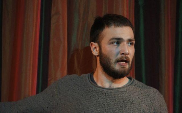Ислам Зафесов: биография и фото актера, фильмография