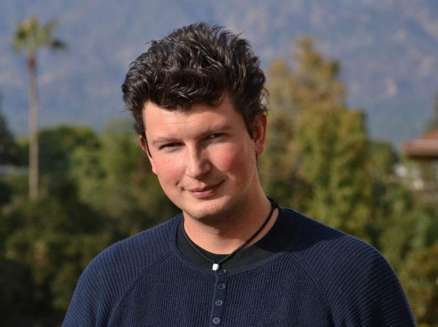 Константин Батыгин: биография, фото, личная жизнь, кто по нации