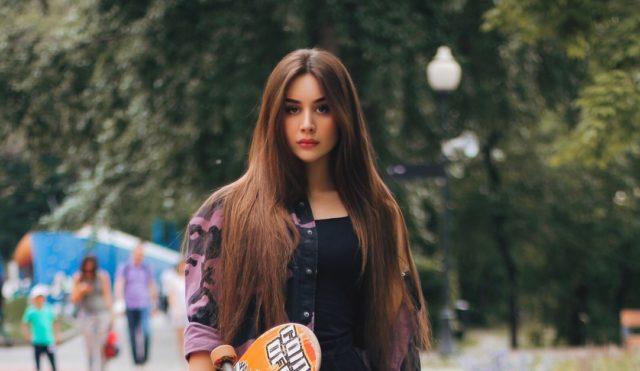 Рипсиме Галоян (Рипси): биография, фото, возраст, рост и вес