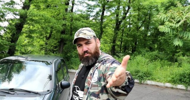 Марат (Борода) Колиев: биография и фото блогера