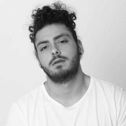 Anthony Keyrouz: биография и фото певца
