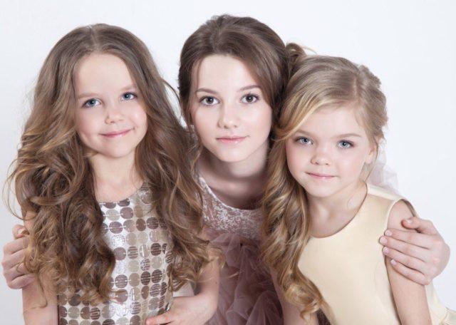 Зоя Кукушкина: биография и фото модели, история болезни, семья, возраст