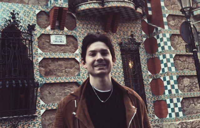 Евгений Бабенко (2drots): биография, возраст, фото