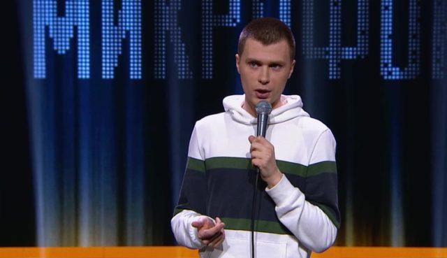Игорь Тарлецкий (Stand Up): биография, сколько лет, личная жизнь