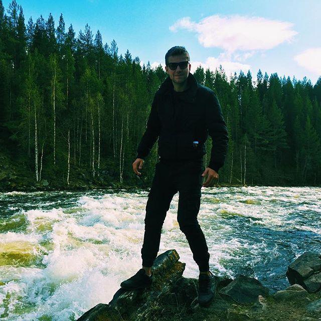 Арсений Робак: биография, фильмография, семья, фото, сколько лет, национальность