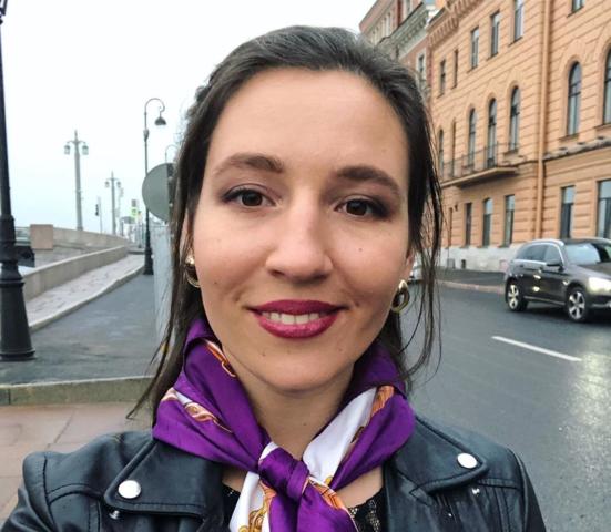 Кира Юхтенко: биография, сколько лет, личная жизнь
