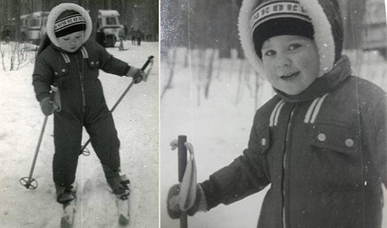 Дмитрий Комаров: биография, сколько лет, семья, родители, где живет, рост, вес