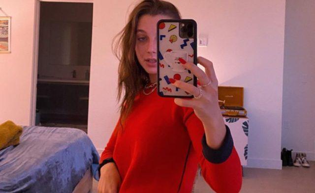 Эмма Чемберлен (Тик Ток): биография, возраст, фото
