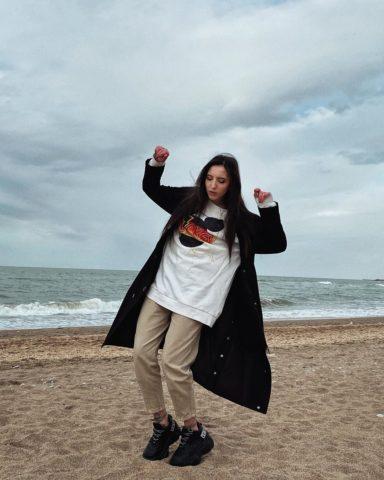 Карина Исмаилова: биография, кто по нации, фото