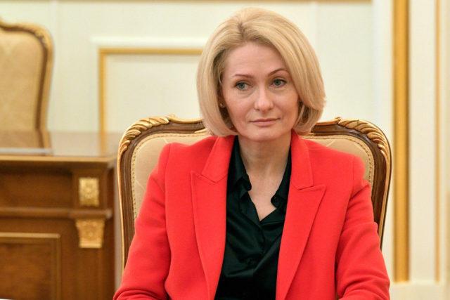 Виктория Абрамченко: биография, семья, должность, национальность