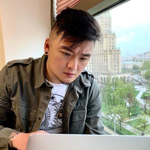 Анатолий Цой: биография, личная жизнь, сколько лет, чей сын, родственники, национальность
