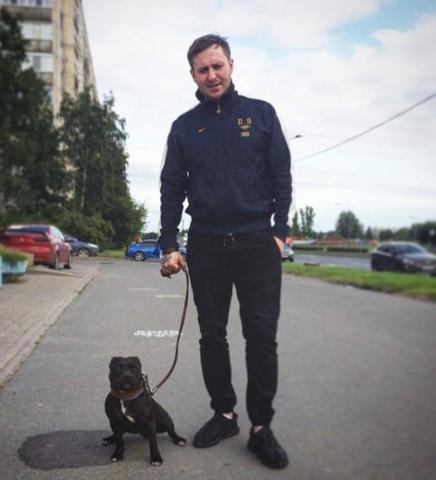 Денис Новиков (Дом 2, Адская кухня): биография, девушка, фото
